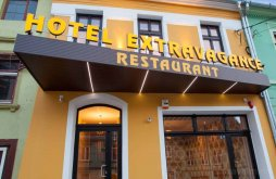 Hotel Küküllőkőrös (Curciu), Extravagance Hotel