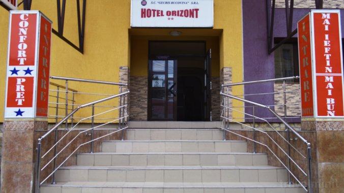 Orizont Hotel Szucsáva