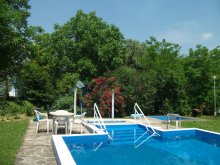 Accommodation Csabrendek, Angela Farm Naturist Camping & Bungalowpark