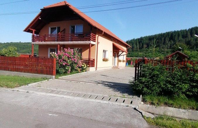 Casa de vacanță Kelemen 2 Praid