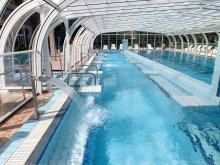 Pachet Horvátlövő, Hotel Aquamarin