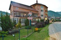 Panzió Argeș megye, Bun'88 Panzió