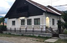 Casă de oaspeți Corbeni, Casa Corbeanu