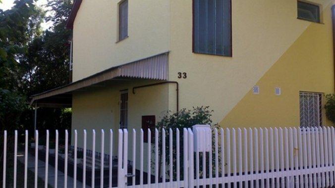 Apartament Muskátli II. Hajdúszoboszló