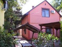 Accommodation Hungary, Muskátli III. Apartment