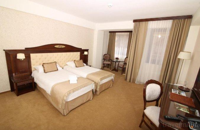 Carmen Hotel Predeal
