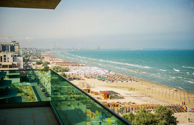 Promenada Apartments 5 Mamaia Nord