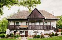 Chalet Medieval Festival Sighișoara, Behív-Lak Chalet