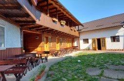 Accommodation near Voroneț Monastery, Boca Guesthouse