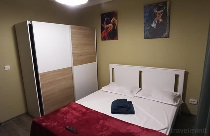 Apartament  Anca D Techirghiol