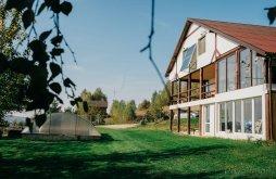 Accommodation Coșbuc, Cabana din deal Chalet