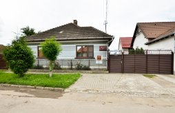 Apartman Sepsiszentgyörgy (Sfântu Gheorghe), Gyöngyvér Panzió
