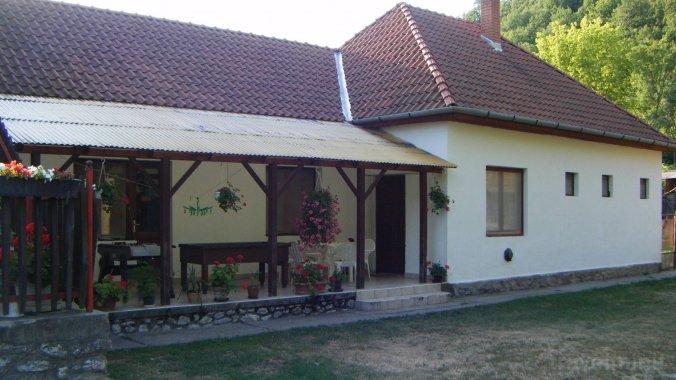 Casa de oaspeți Fónagy Nagyvisnyó