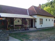 Casă de oaspeți Sajómercse, Casa de oaspeți Fónagy