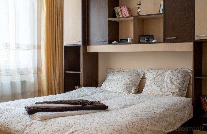 Alessi Apartment Bușteni