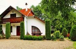 Kulcsosház Homoród-mente, Banucu Vadászház