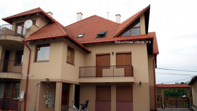 Z&Z Apartment Hajdúszoboszló
