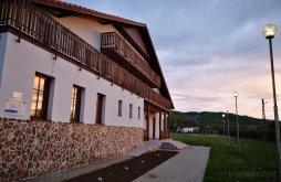 Accommodation Valcău de Sus, Cetate Guesthouse