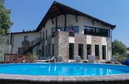Pensiune Câmpulung Moldovenesc, Boutique Hotel Aquarius