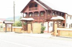 Cazare Bocicoiu Mare cu Vouchere de vacanță, Pensiunea Ioana Lavita