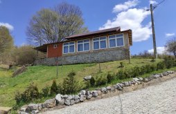 Accommodation Suplacu de Tinca, Roșia Chalet