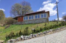 Kulcsosház Valea Târnei, Roșia Kulcsosház