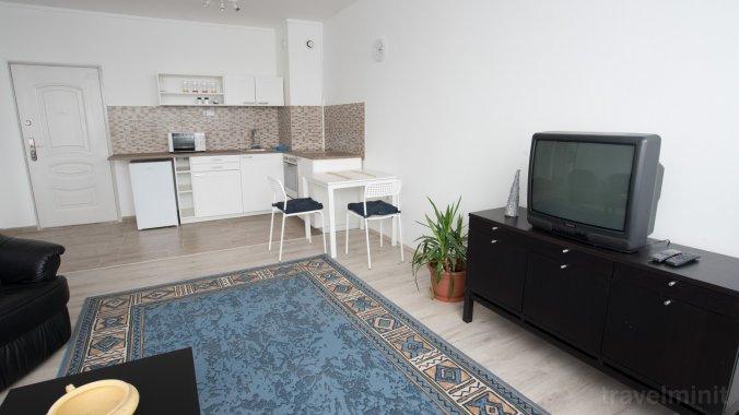 Dózsa Apartment Gödöllő