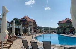 Hotel Mehedinți megye, Eden Hotel