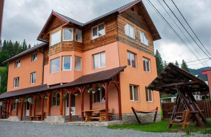 Cabana Liliana Arieșeni