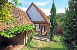 Kulcsosház Ecel (Ațel), Casa Vale ~ Casa Lopo Nyaraló