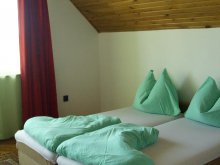 Accommodation Szólád, Napsugár Apartmenthouse