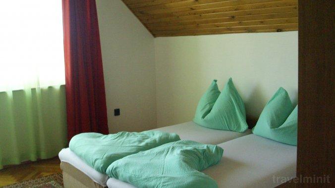 Napsugár Apartmenthouse Balatonlelle