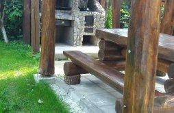 Casă de vacanță Valea Ierii, Cabana Rustică Nicușor