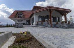Pensiune Transilvania, Pensiune și Restaurant Veranda