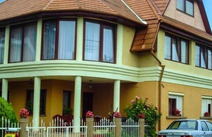 Casa de oaspeți Suzy Keszthely