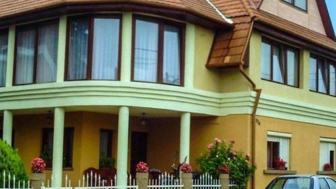 Suzy Guesthouse Keszthely