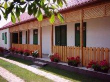 Accommodation Ecseg, Verzsó Guesthouse