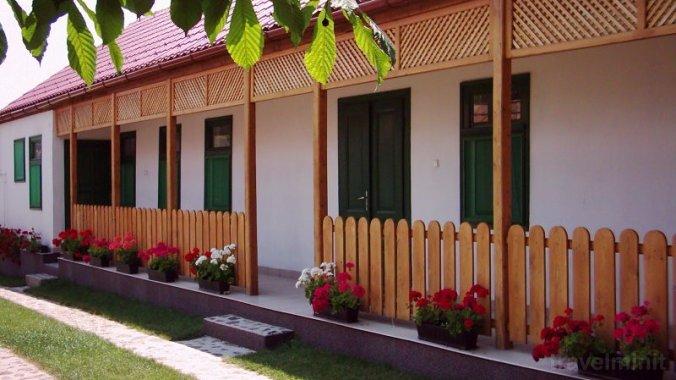 Casa de oaspeți Verzsó Pásztó