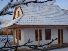 Apartament Ságújfalu, Casa de oaspeți Árdai