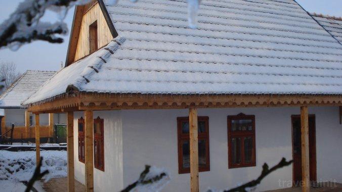 Árdai Guesthouse Terény