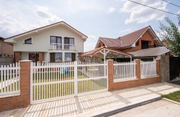 Casă de vacanță Topești, Casa de vacanță Family Nest Felix