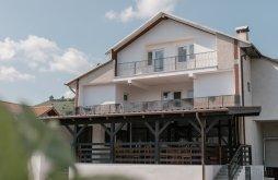 Accommodation Bistrița, Citadela B&B
