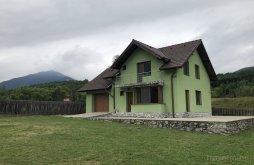 Villa Câmpu lui Neag, Mountain Villa