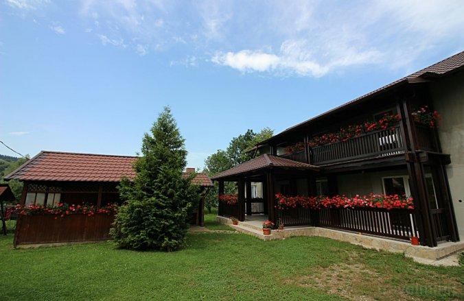 Casa Vicu Guesthouse Mănăstirea Humorului