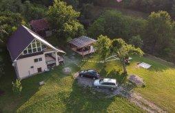 Kulcsosház Bozieș, Mese-Háza Kulcsosház