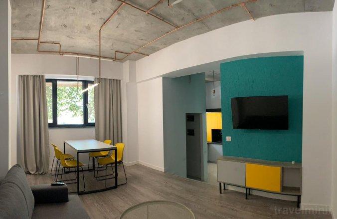 Studio B4 Beach Side Faleza Nord 2 Konstanca