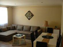 Cazare Ábrahámhegy, Apartament Tiszafa