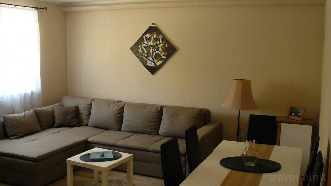 Tiszafa Apartment Badacsonytomaj