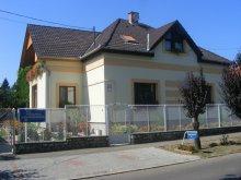 Accommodation Noszvaj, Napfény Apartments