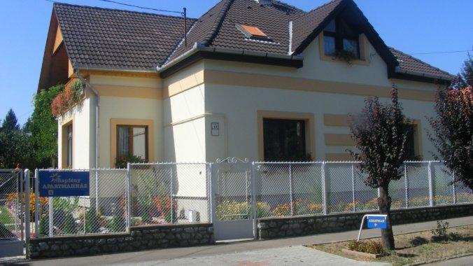 Apartamente Napfény Eger